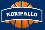 Koripallo logo