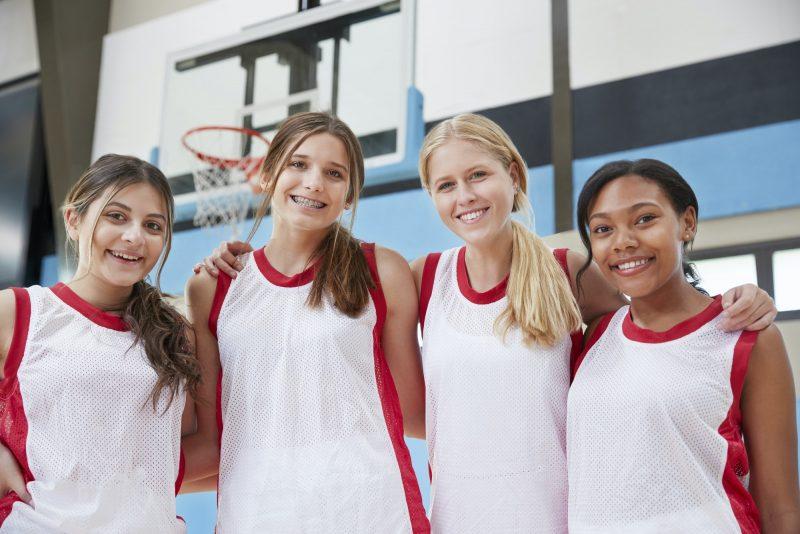Suomen naisten koripallomaajoukkue